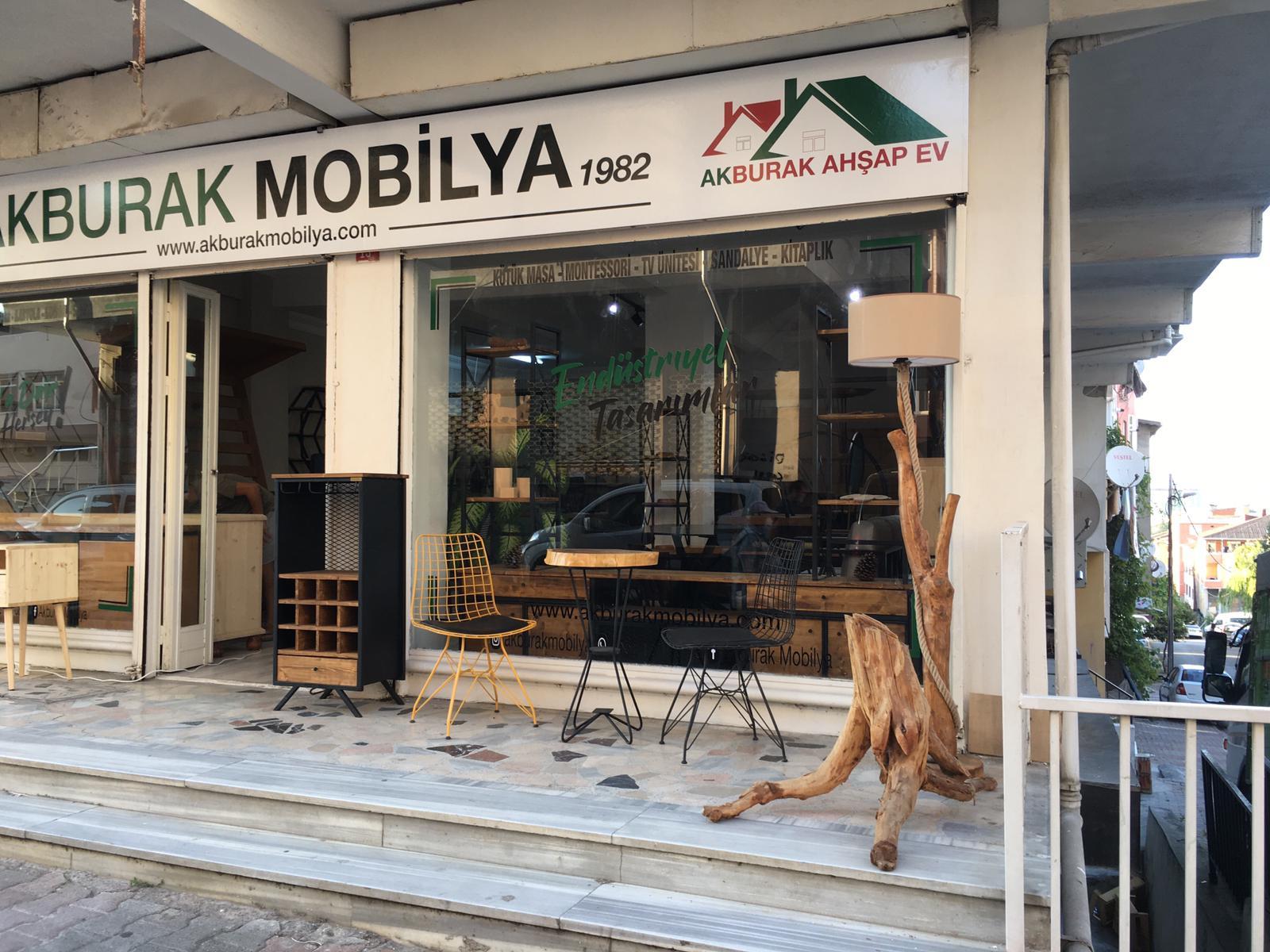 Atölyemiz | Mağazamız